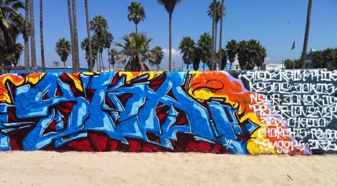 SKA Crew; An Exclusive Sit Down with Legendary Los Angeles Graffiti Family