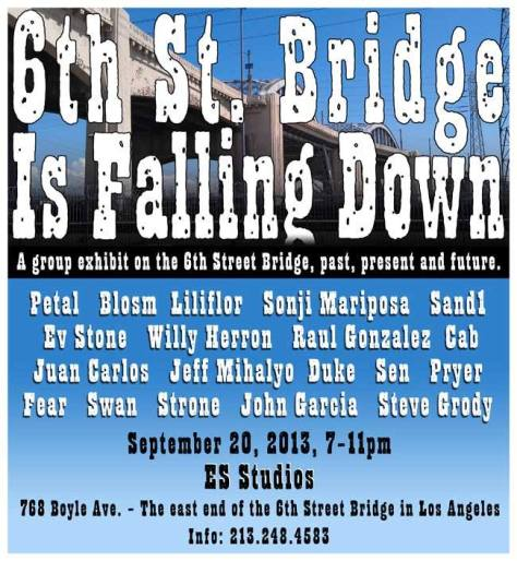 6th bridge