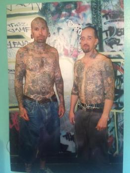 TRIGZ AND BOOGIE