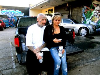 TRIGZ AND HONEY 20011