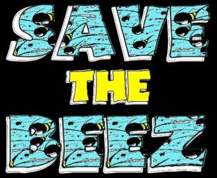 SAVE THE BEEZ