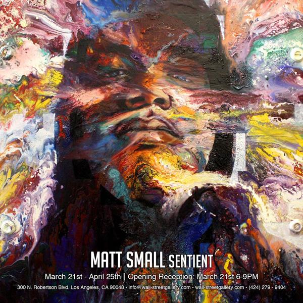 Matt Small Sentinent
