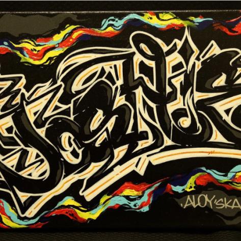 Joshie by Aloy