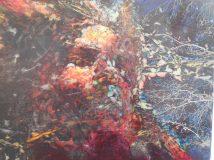 LEAH C. DIXON MASK-ART SHOW MONICA SMILES TOBON