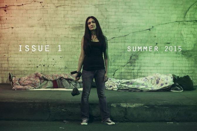 Wendy Random Chavez: Issue 1–Summer 2015
