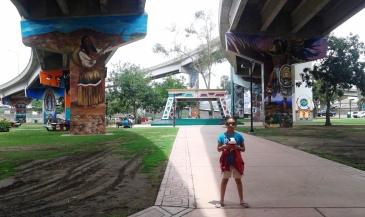 Chicano Park 24