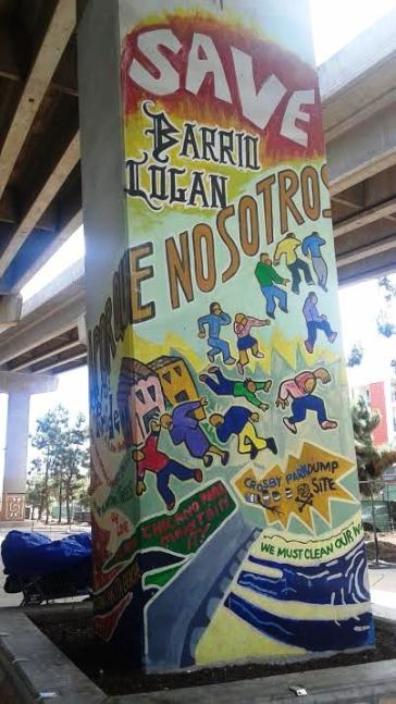 Chicano Park 46