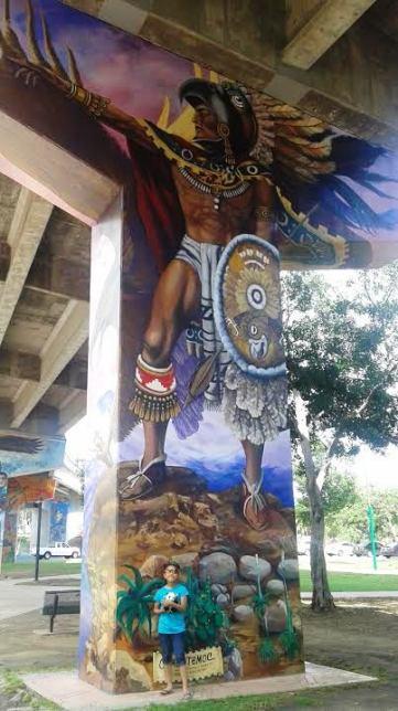 Chicano Park 55