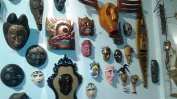 Masquerade Show- 2