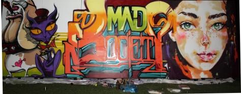 MSK CONE ART SHOW