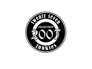 27Junkies-Splatter-Logo