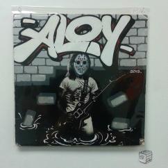 Piece by Aloy
