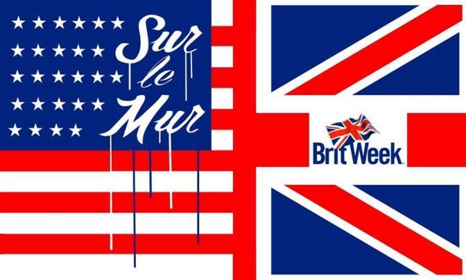 "Sur le Mur Presents: ""LA to London Street Week"""