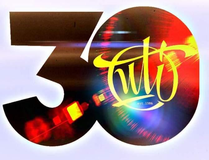 UTI Crew 30th Year Anniversary Celebration!